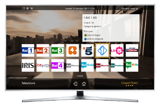 IPTV powered by VDA for RMS 526x350