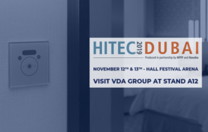 VDA at HITEC2019 GRMS 300x191
