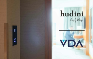 VDA Hudini integration - Smart Room - Room management System
