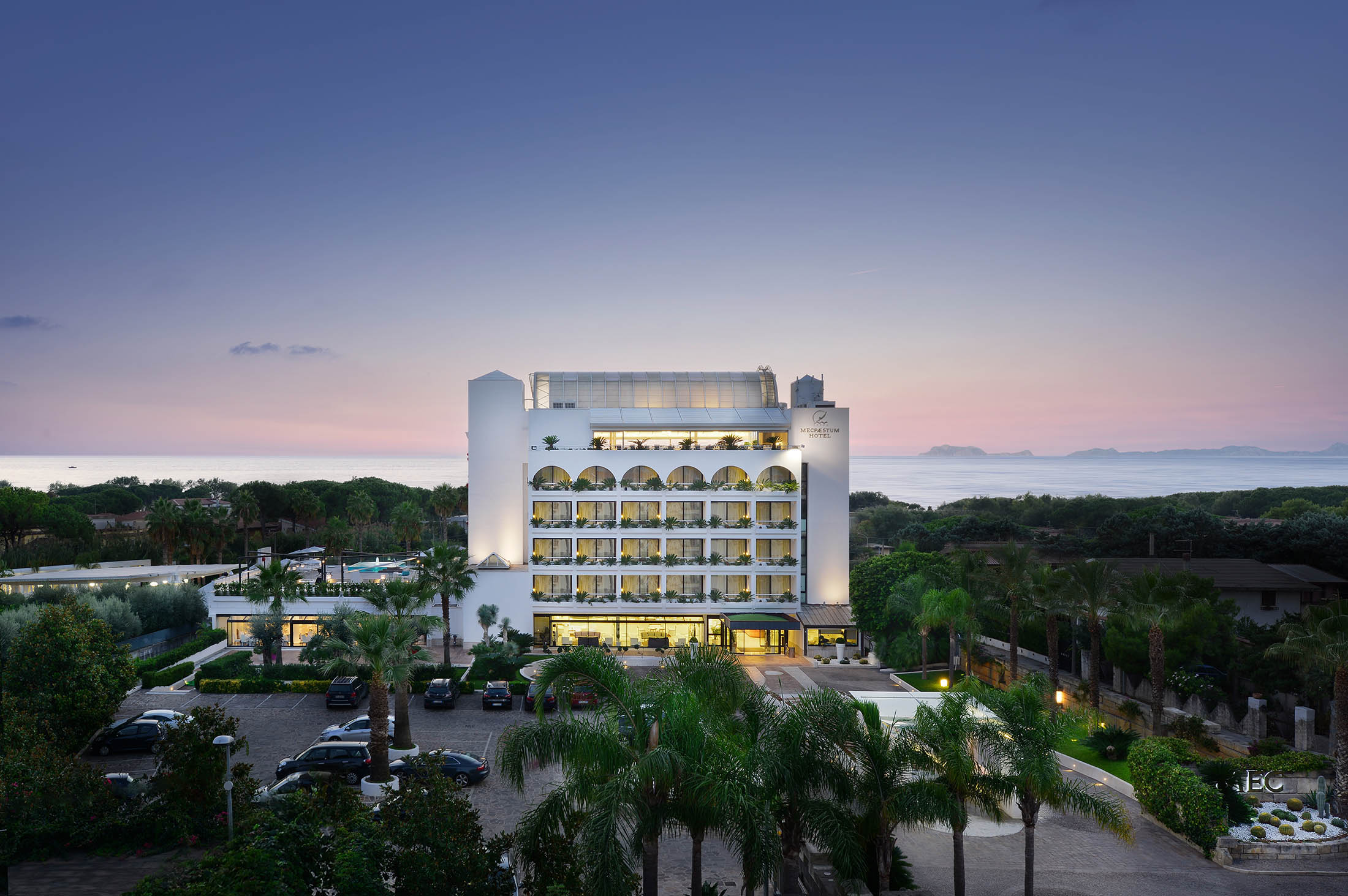 Domotica Hotel by VDA Group